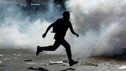 Nouvelles violences xénophobes à Johannesburg