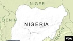 Lubang pasir yang runtuh tersebut terletak di desa Lajawa di negara bagian Kano, Nigeria bagian utara.