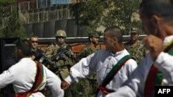 Обама выразил сожаление по поводу гибели мирных афганцев