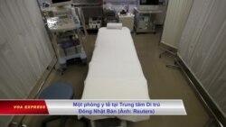 Tiết lộ nguyên nhân người Việt tử vong tại trung tâm di trú Nhật