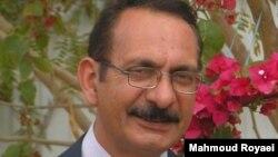 محمود رویایی