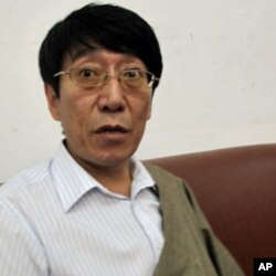 藏族学者旦增伦珠