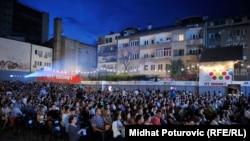 Sarajevo Film Festival 2017 bit će otvoren 11. augusta