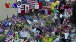 Boston Bombings' 'Eerie' End (VOA On Assignment Apr. 26)