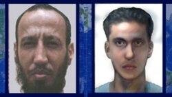 African Terrorists