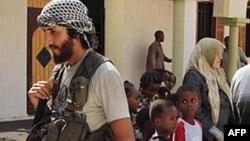 Լիբիայի ժամանակավոր կառավարության ուժերը շարունակել են Սիրթ քաղաքի գրոհը