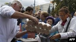 Правительство Беларуси в этом году девальвировало национальную валюту на 50 процентов. Цены отреагировали соответственно