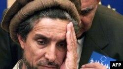 Afganistan'da Şah Mesut'un Ölüm Yıldönümü