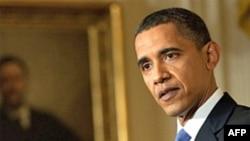 TT Obama hối thúc quốc hội thông qua dự luật về khí hậu
