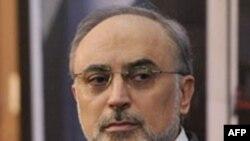 Ông Salehi cho biết công nhân đã chất xong các thanh nhiên liệu vào lò phản ứng tại nhà máy hạt nhân Bushehr, và nhà máy có thể bắt đầu sản xuất điện vào tháng Hai năm 2011