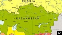 Extent of Islamic Radicalism in Central Asia Unclear