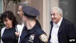 E ardhmja politike e Stros Kahnit
