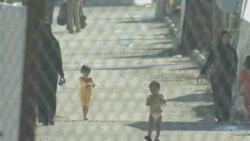 وضعيت پناهندگان سوری در ترکيه