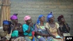 Các vụ cưỡng hiếp là mối đe dọa hàng ngày đối với phụ nữ ở nhiều nơi trên khắp Congo.