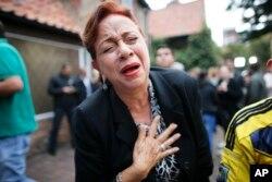 مردم کلمبیا یک هفته بعد از توافق در همه پرسی به آن رای منفی دادند.