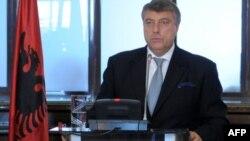 Fullani propozohet nga presidenti për postin e guvernatorit të Bankës Qëndrore
