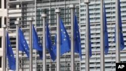 La Unión Europea, con sede en Bruselas, anuncia la imposición de sanciones a 11 funcionarios venezolanos.