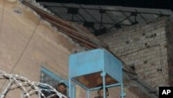 چین: حکومت مخالف شخص کو دس سال قید کی سزا