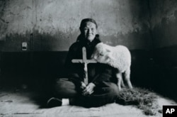 Belief thrives even in Communist China