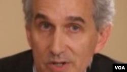 Džefri Gedmin, saradnik Instituta za strateški dijallog univerziteta Džordžtaun.