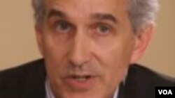 Džefri Gedmin, saradnik Insitututa za Strateški dijalog i bivši šef Radio Slobodne Evrope