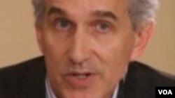 Džefri Gedmin, Visoki saradnik Insituta za strateški dijalog Univerziteta Džordžtaun