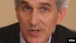 Džefri Gedmin, saradnik Instituta za strateški dijalog u Vašingtonu
