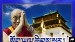 The Dalai Lama's 8th Visit to Mongolia