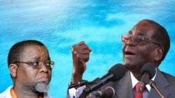 Imobono yabeHarare ngemfa kaMugabe siloMavis Gama