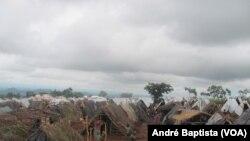 Ex refugiados angolanos falam das suas expriências no Congo e Namibia - 3:26