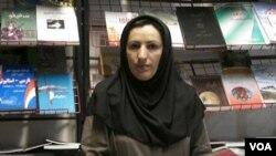 Naşir Şərifə Cəfəri İranda üzləşdiyi məşəqqətləri nəql edir