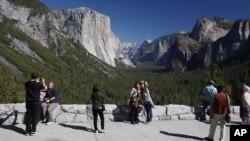 El Fondo de Tierras y Conservación del Agua ha servido por 50 años para mantener unos 42.000 parques en Estados Unidos.