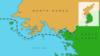 بزرگترین مانور توپخانه ای کره جنوبی در مرز با کره شمالی