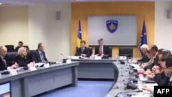Qeveria e Kosovës: Marrëveshja ishte zgjidhja më e mirë