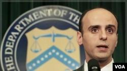 El embajador saudita ante el gobierno de Estados Unidos, Adel al-Jubeir, era el objetivo del presunto complot iraní.