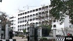 پاکستان کی وزارت خارجہ