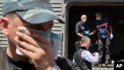Holanda ha condenado la forma en que los cuerpos de las víctimas han sido tratados en Ucrania.
