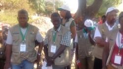 Liberdade de imprensa ameaçada em Moçambique