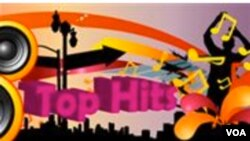 VOA Top Hits Edisi Natal 2013