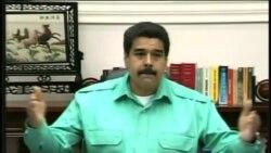 Consideran allanar inmunidad de parlamentaria venezolana