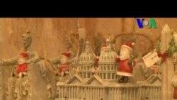 Christmas Attic - Liputan Pop Culture untuk Dahsyat