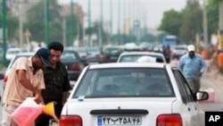افزایش قیمت نفت در ایران
