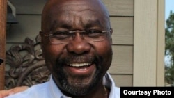 """""""I arrived in this country with 25 cents in my pocket,"""" Wilmot Collins says. """"Do you think I was thinking of ever running for mayor? No! But I worked hard and I had the support of my family, and my community."""" (Wilmot Collins for Mayor/Facebook)"""