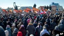 Новосибирск, 29 марта 2015