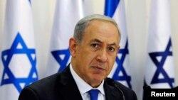 Thủ tướng Israel Benjamin Netanyahu gọi thỏa thuận hạt nhân với Iran một 'sai lầm lịch sử'