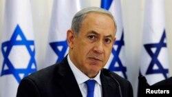El primer ministro Benjamin Netanyahu no confía en que el acuerdo alcanzado con Irán haga el mundo más seguro.