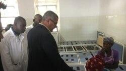 16 pessoas morreram en cheias em Benguela - 2:04