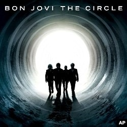 "Bon Jovi's ""In The Circle"" CD"
