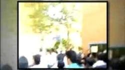 نه ماه سرکوب دانشجويان در ايران