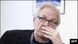 İsveç'li Karikatüristin Evine Saldıranlara Hapis